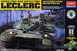AC13001 French Leclerc tank (+remote controller)