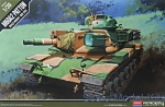 AC13296 Tank M60A2 Patton US Army