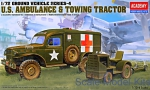 AC13403 WWII Ground vehicle series - 4