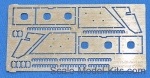 PE7266 Photoethed: BTR-70 Add-on armor (for ACE kits #72164 & 72166)