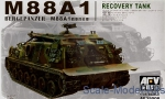 AF35008 M88A1 Recovery vehicle