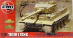 AIR01308 Tiger I Tank - Series 1