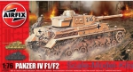 AIR02308 Panzer IV F1/F2