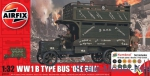 AIR50163 Gift set - WWI B tyenpe Bus