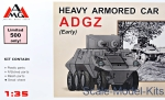 AMG35512 Heavy Armored Car ADGZ (Early)