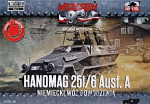 FTF043 Hanomag 251/6 Ausf. A (Snap fit)