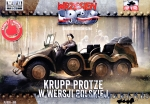 FTF050 Krupp Protze in Polish Version (Snap fit)