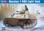 HB83826 Russian T-40S Light Tank