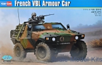 HB83876 French VBL Armour Car