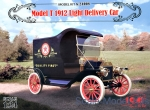 ICM24008 Model T 1912 Light Delivery Car