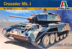 IT6432 Crusader Mk.I