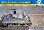 IT6538 90-mm gun motor carriage M36B1