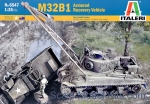 IT6547 M32B1 Armoured Recovery Vehicle