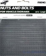 MENG-SPS006 Nuts and bolts (set B)