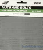 MENG-SPS007 Nuts and bolts (set B)