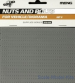 MENG-SPS008 Nuts and bolts (set C)