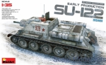 MA35181 SU-122 (Early Production)