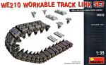 MA35323 Workable track links set WE210
