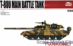 MC-UA72027 Main battle tank T-80U