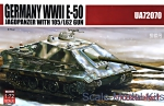 MC-UA72070 Germany heavy tank E-50