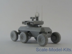 NS35002 ARV-AL XM1219 Armed Robotic Vehicle Resin Kit