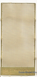 NS35018 Medium wire Mesh