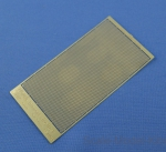NS48039 Diamond wire mesh 0.4 mm * 0.4 mm