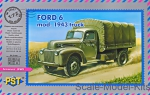 PST72051 Ford 6 mod. 1943 truck