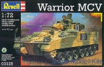 RV03128 Warrior MCV