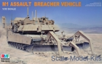 RFM-RM5011 M1 Assault Breacher Vehicle