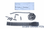 SEC3518-SL Assembled metal tracks for T-V Panther (late type)
