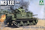 TAKOM2087 US Medium Tank M3 Lee Late