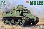 TAKOM2089 US Medium Tank M3 Lee Mid