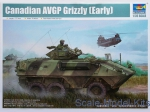 TR01502 Canadian AVGP Grizzly (Early Version)