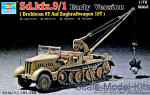 TR07253 Sd.Kfz. 9/1 Early Version