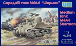 UM385 M4A4 Sherman medium Tank